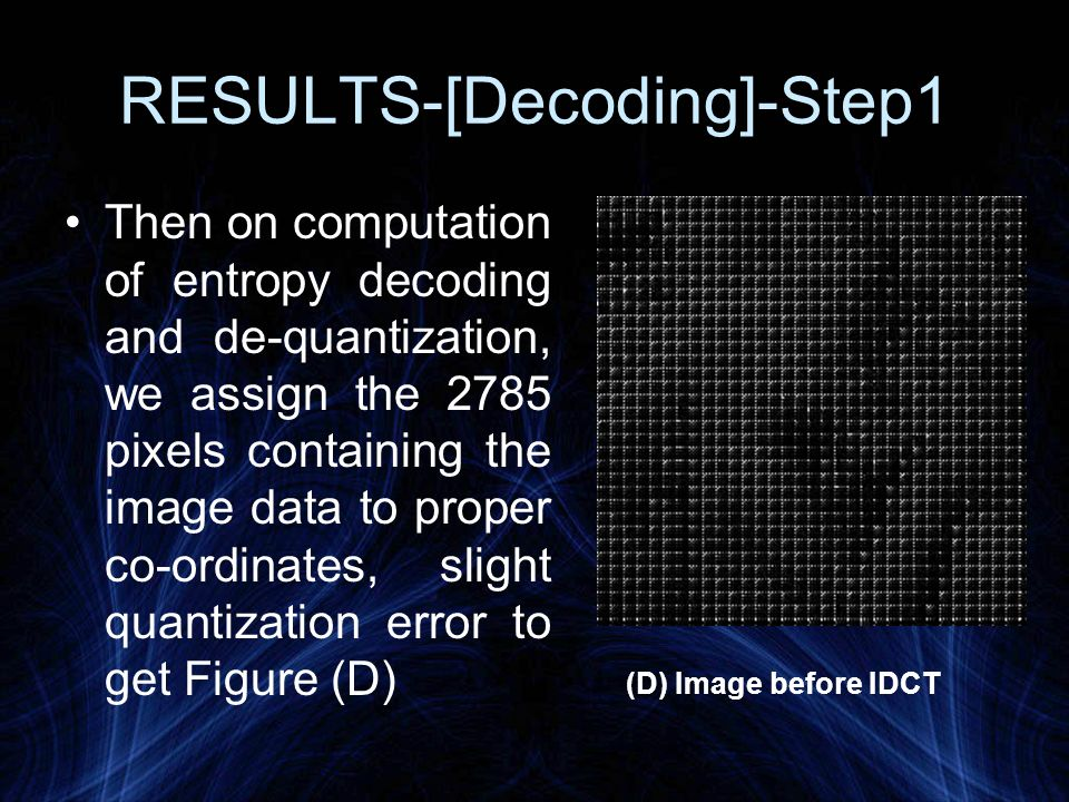 RESULTS-[Decoding]-Step1